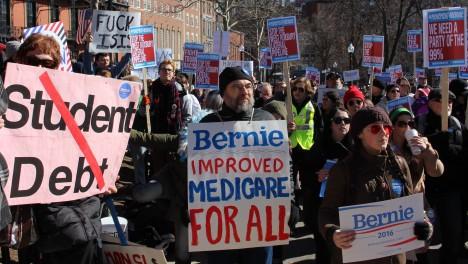 Sanders meyers